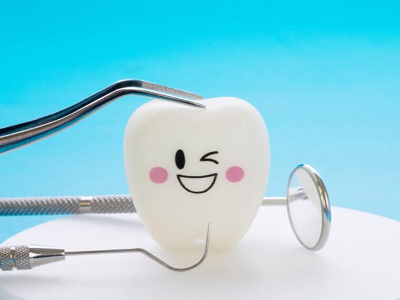 دندانپزشکی پیشگیری